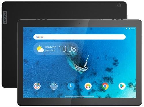 """Lenovo Tab M10 (HD) 10.1"""" TB-X505N 4G 32GB Black (3GB RAM)"""