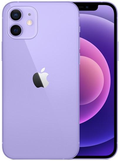 Apple iPhone 12 5G A2404 Dual Sim 128GB Purple