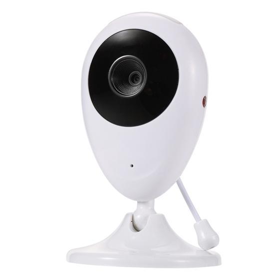 960P Camera / Wireless  Remote Monitoring  Mini DV Camera, with IR Night Vision, IR Distance: 30m SP880 - UK Plug